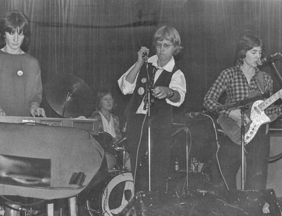 Siren 1980